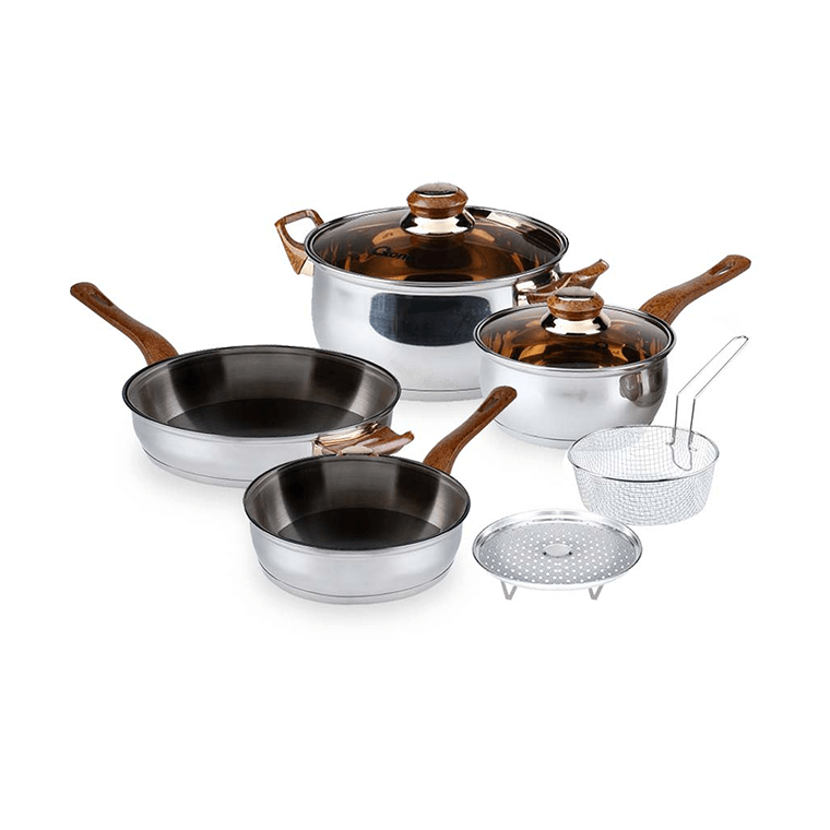 Cookware Set 4 in 1
